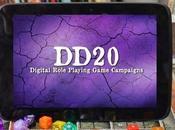 Facilitando cosas DigitalD20(DD20)