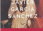 """""""Ella, Drácula"""", Javier García Sánchez"""