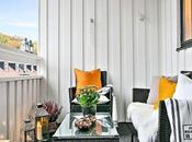 Terraza nordica detalles exoticos nordic terrace with exotic details