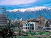 Santiago Chile Turismo