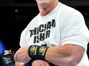 John Cena participará comedia Trainwreck