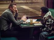 Crítica Caminando entre tumbas, Liam Neeson