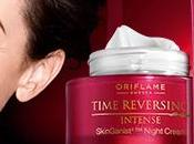 Comunicado Oriflame: Cuidado intensivo revitalizador para pieles maduras