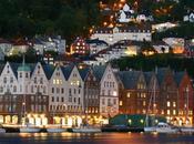 Luna miel: Destino… fiordos noruegos