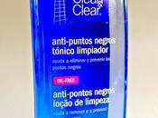 Tónico Anti- Puntos Negros Clean Clear