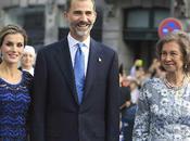 últimos Principes Asturias