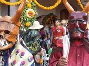 Visitantes integran vivir tradición Xantolo Huasteca Potosina
