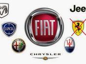 Ferrari separa Fiat Chrysler
