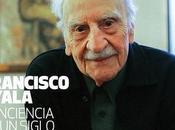 Memoriam: años Francisco Ayala