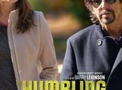 "Tráiler afiche película ""The Humbling"" dirigida Barry Levinson Pacino"