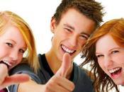 Alimentación nutrición adolescencia.