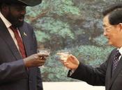 Crónicas nación fallida (2/2): Sudán sur, donde quimera