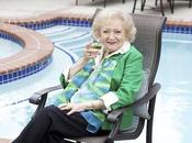 Salchichas vodka: secreto longevidad Betty White