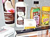 Review compritas IHERB (Azulene Cream, Monoi Tiki Tahiti, Kirk`s Castile, Desert Essence, etc)