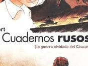 Cuadernos rusos, Igort. Catálogo atrocidades