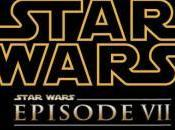 Concluye rodaje 'Star Wars: Episode VII'