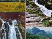 Asturias mágica través rutas senderismo