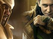 Idris Elba Hiddleston estarán 'Los Vengadores: Ultrón'