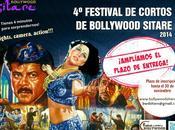 Festival cortos Bollywood Sitare 2014.