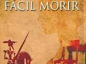 FÁCIL MORIR DAVID SÁEZ RUIZ