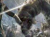 """Thorin, fili kili hacen frente troll nuevo banner ''el hobbit: batalla cinco ejércitos"""""""