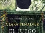 """Juego cementerios"""" Clara Peñalver"""