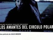 Instante cinematográfico día: Amantes Circulo Polar
