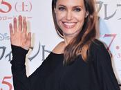 Angelina Jolie podría dedicarse política