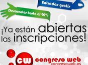 Entradas gratis para Congreso 2013