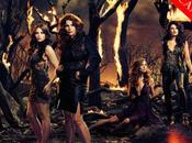 Lifetime cancela 'Witches East End' tras temporadas antena