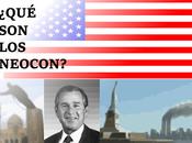 ¿Qué neocon?: neoconservadurismo nuevo orden mundial