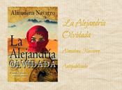 Alejandría Olvidada Almudena Navarro