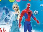 Catálogo juguetes Navidad 2014 Carrefour