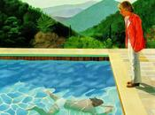 David Hockney Loriga: piscinas