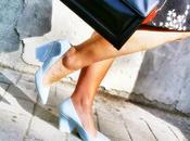 Nuestra bloguera moda @Loqllevelarubia trae hoy… Vintage Dress