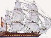 Batalla Cabo Santa María: hundimiento Nuestra Señora Mercedes