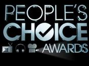 Lista nominados People's Choice Awards 2015.