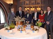 Sabor Málaga busca abrir canales distribución ante cincuenta empresas Reino Unido marco