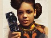 "Nuevo póster alternativo ""dear white people"""