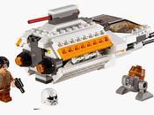 Lego Star Wars Rebels Primeros Sets