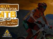 "Apadrina biker/s"" vuelta andalucía 2015"
