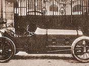 auto francés Millas Indianápolis