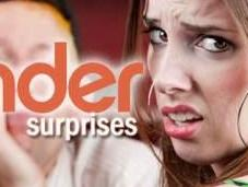 "TINDER: ¿Para sirve botón ""denunciar""?"
