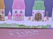 Castle ETUDE HOUSE: Princess Fantasy Hand Creams