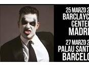 Robbie Williams vende 16.700 entradas horas para Madrid Barcelona