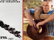Tarantino ficha Channing Tatum para 'The Hateful Eight', también tiene nueva sinopsis