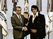 Michael Shannon Kevin Spacey protagonizarán 'Elvis Nixon'