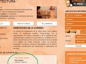 Admisión 2015 Arquitectura UDLA Concepción