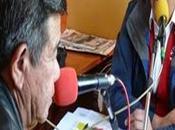 """CHUI TIENE MIEDO TELLO… Afirmó, conductor """"Democracia radio"""""""