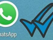 Doble Check azul WhatsApp, esta nuestra opinión